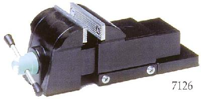 Euromodels NYLON BENCH VISE Technique