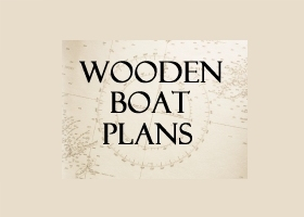 Euromodels Wooden Boat Plans